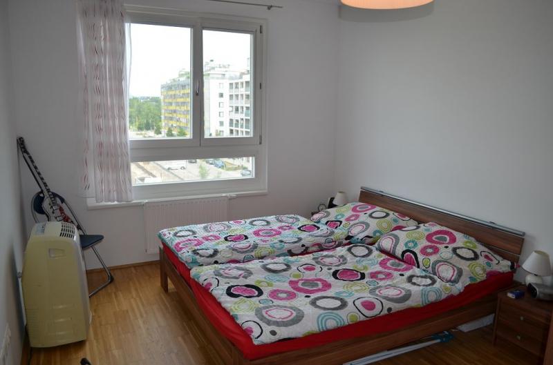 gbild -- LEYSTRASSE; sonnige 61 m2 Neubau mit 6 m2 Balkon, 2 Zimmer, Komplettküche; Wannenbad, Parketten; Garagenplatz /  / 1020Wien / Bild 6