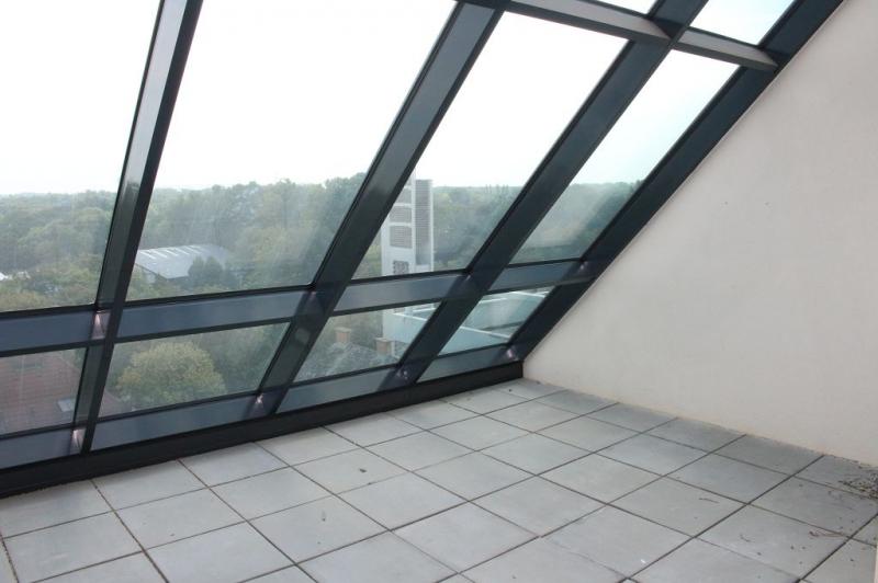 gbild -- BÖCKLINSTRASSE! PRATERCOTTAGE-DONAUKANAL-NÄHE, klimatisiertes 144 m2 Dachgeschoß mit 48 m2 Terrassen/Loggia, 3 Zimmer, Komplettküche, Wannenbad, Fernblick, unbefristet! /  / 1020Wien / Bild 5