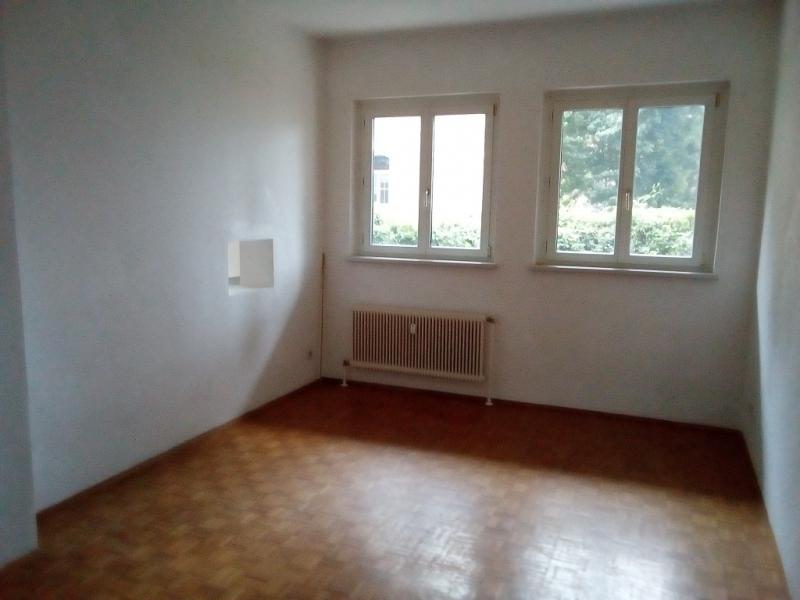 Dreizimmerwohnung mit Gartenbenützung /  / 2100Korneuburg / Bild 1