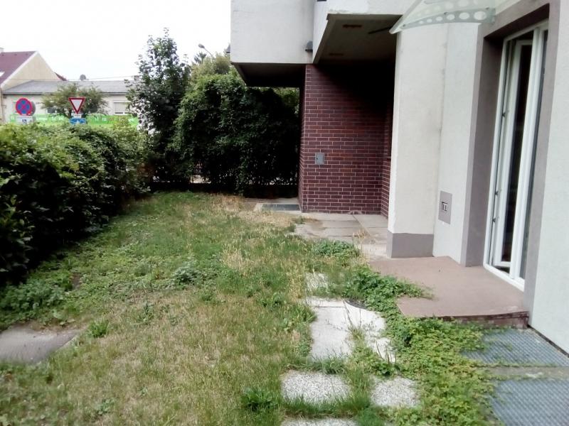 Dreizimmerwohnung mit Gartenbenützung /  / 2100Korneuburg / Bild 0