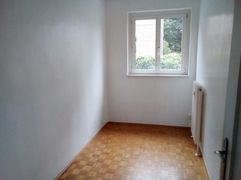 Dreizimmerwohnung mit Gartenbenützung /  / 2100Korneuburg / Bild 2