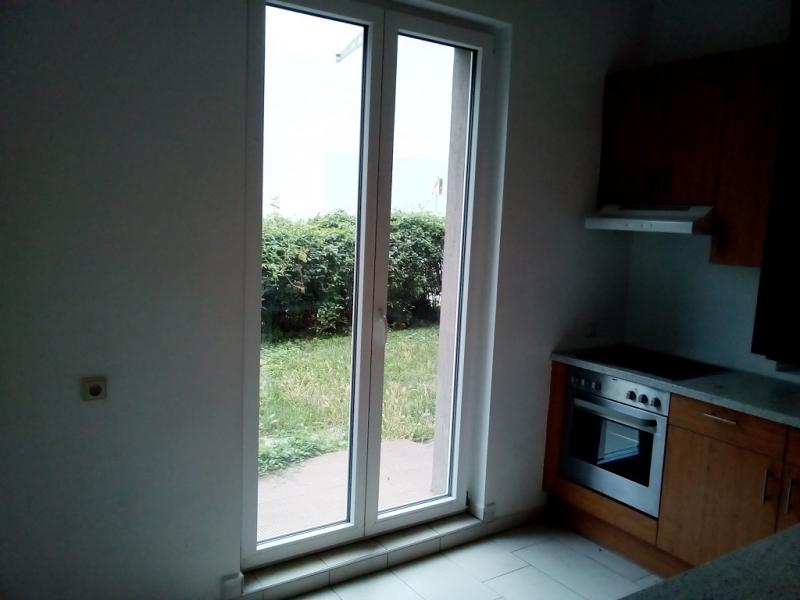 Dreizimmerwohnung mit Gartenbenützung /  / 2100Korneuburg / Bild 7