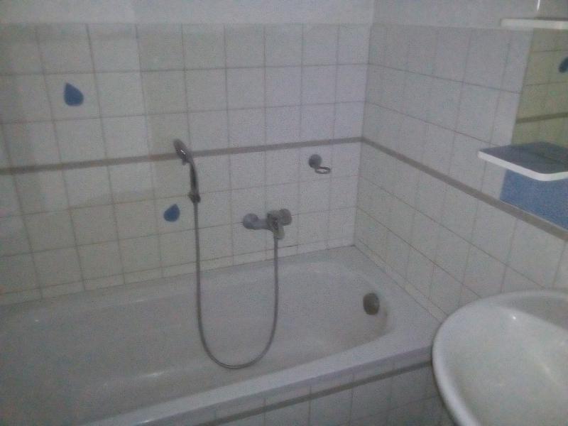 Dreizimmerwohnung mit Gartenbenützung /  / 2100Korneuburg / Bild 9