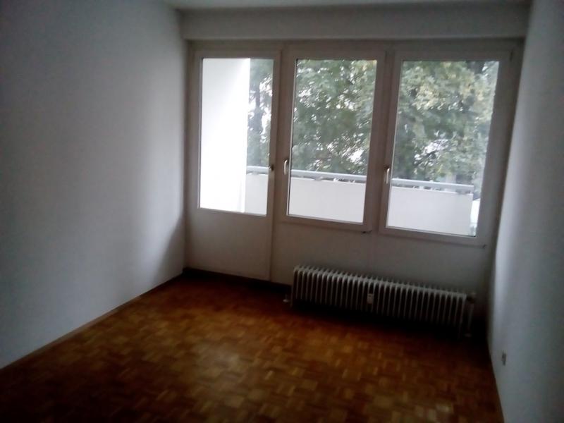 gbild -- Erster Liftstock: 3 Zimmer mit 2 Loggien- Vermietung befristet /  / 2100Korneuburg / Bild 1