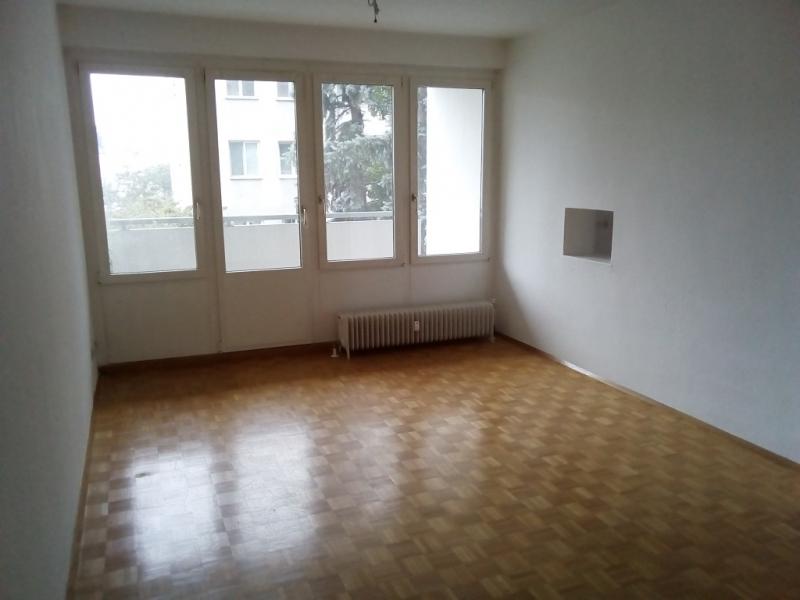 gbild -- Erster Liftstock: 3 Zimmer mit 2 Loggien- Vermietung befristet /  / 2100Korneuburg / Bild 3