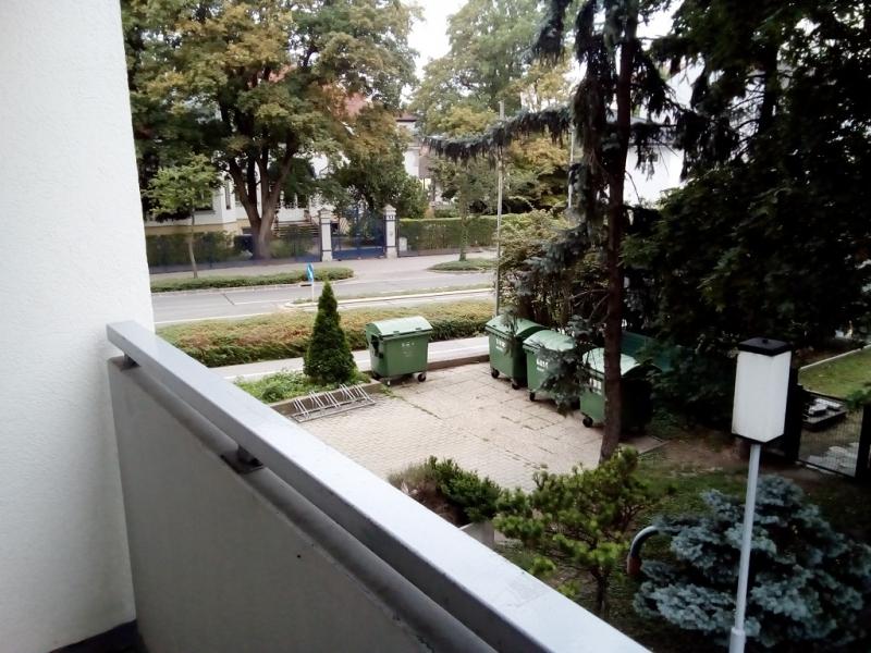 gbild -- Erster Liftstock: 3 Zimmer mit 2 Loggien- Vermietung befristet /  / 2100Korneuburg / Bild 7