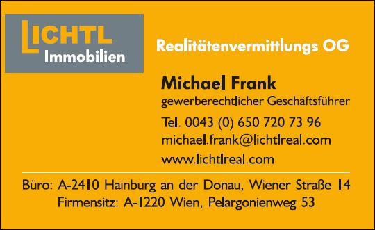 gbild -- Erster Liftstock: 3 Zimmer mit 2 Loggien- Vermietung befristet /  / 2100Korneuburg / Bild 8