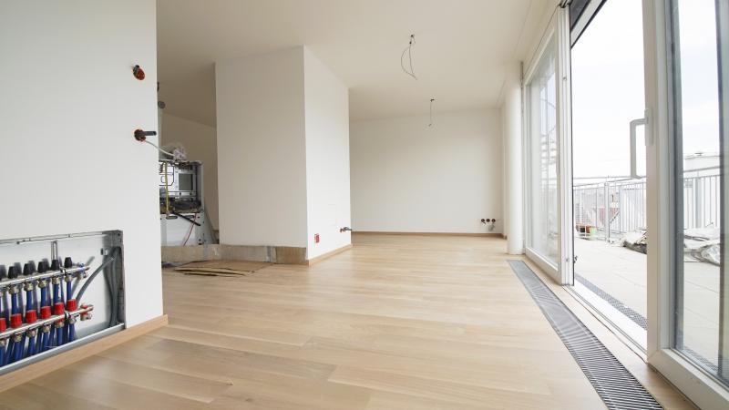 Traumblick, DG Maisonette, 4 Zimmer, 2 Terrassen /  / 1050Wien / Bild 4