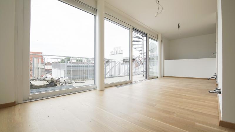 Traumblick, DG Maisonette, 4 Zimmer, 2 Terrassen /  / 1050Wien / Bild 7