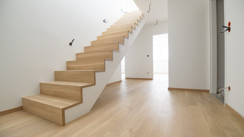 Traumblick, DG Maisonette, 4 Zimmer, 2 Terrassen /  / 1050Wien / Bild 9