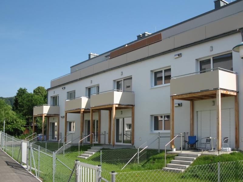 Gemütliche 2-Zimmer-Wohnung mit Terrasse