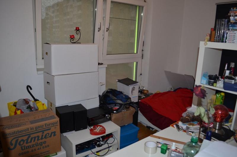 BERNHARDTSTALGASSE; UNBEFRISTETE 85 m2 ALTBAU,  4 Zimmer,3er-WG-geeignet, Komplettküche, Wannenbad, Parketten;   /  / 1100Wien / Bild 1