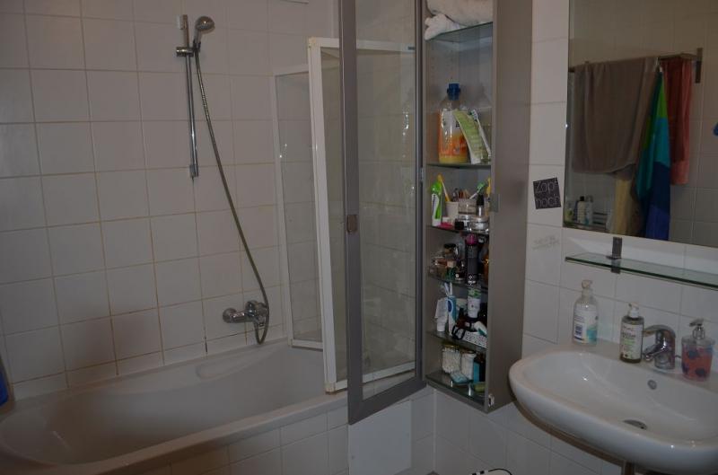BERNHARDTSTALGASSE; UNBEFRISTETE 85 m2 ALTBAU,  4 Zimmer,3er-WG-geeignet, Komplettküche, Wannenbad, Parketten;   /  / 1100Wien / Bild 3