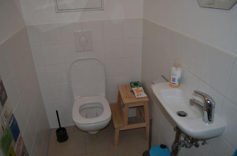 BERNHARDTSTALGASSE; UNBEFRISTETE 85 m2 ALTBAU,  4 Zimmer,3er-WG-geeignet, Komplettküche, Wannenbad, Parketten;   /  / 1100Wien / Bild 5