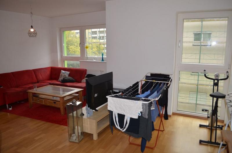 BERNHARDTSTALGASSE; UNBEFRISTETE 85 m2 ALTBAU,  4 Zimmer,3er-WG-geeignet, Komplettküche, Wannenbad, Parketten;   /  / 1100Wien / Bild 2