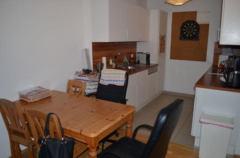 BERNHARDTSTALGASSE; UNBEFRISTETE 85 m2 ALTBAU,  4 Zimmer,3er-WG-geeignet, Komplettküche, Wannenbad, Parketten;   /  / 1100Wien / Bild 4