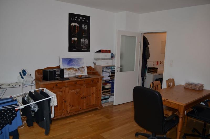 BERNHARDTSTALGASSE; UNBEFRISTETE 85 m2 ALTBAU,  4 Zimmer,3er-WG-geeignet, Komplettküche, Wannenbad, Parketten;   /  / 1100Wien / Bild 6