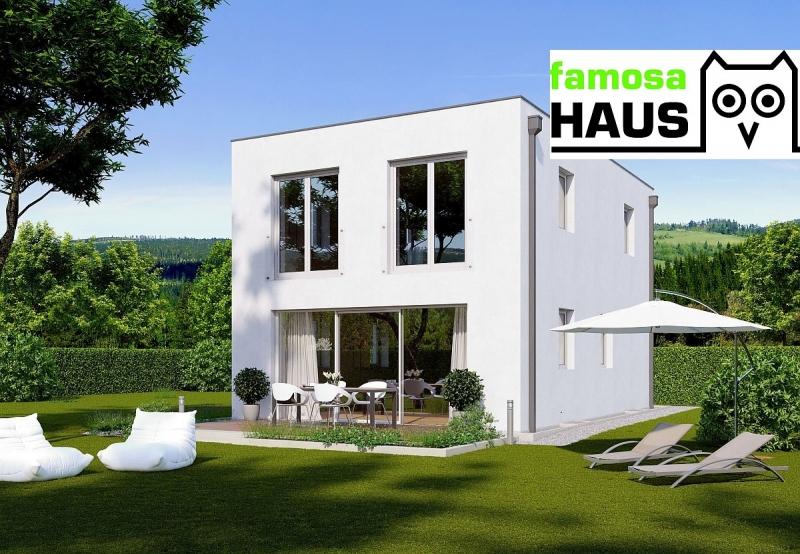 Geräumiges Einzelhaus, vollunterkellert mit Sonnngarten (Eigengrund) und Parkplatz. Provisionsfrei.