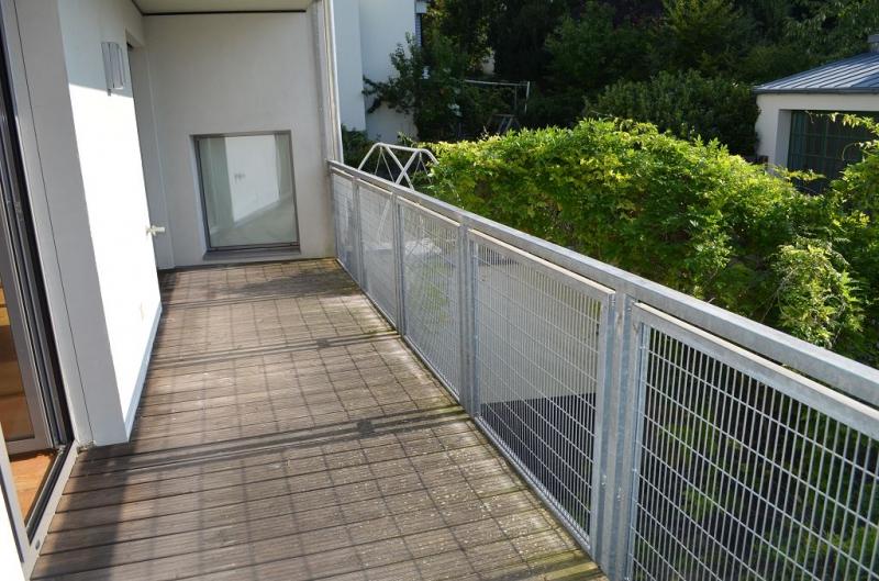 GERSTHOFER STRASSE - BIEDERMEIERHOF; sonnige 93 m2 Neubauwohnung mit 13 m2 Loggia; 2 Zimmer, Komplettküche, Ruhelage;