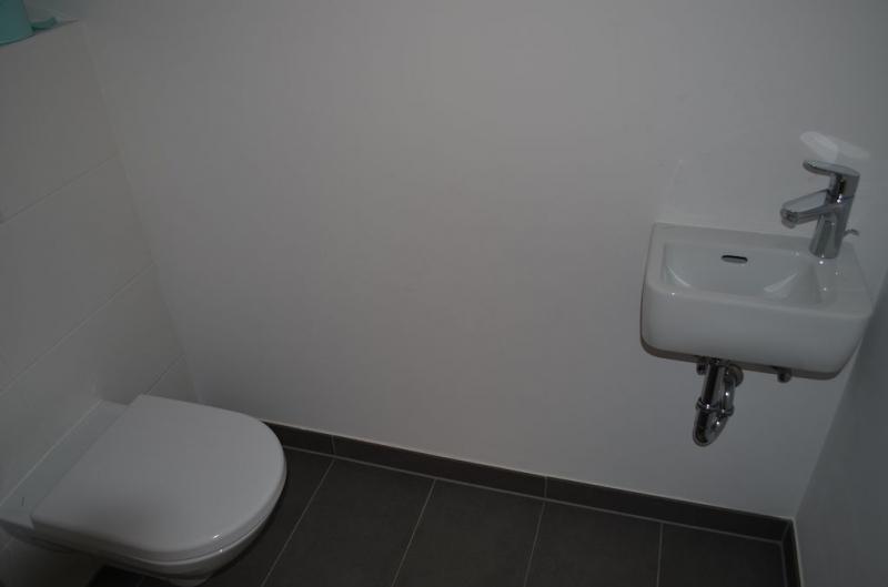KORNHÄUSELGASSE! SONNIGE 91 m2 NEUBAU INKL. 10 m2 LOGGIA,3 Zimmer, Komplettküche, Wannenbad, Parketten;   /  / 1200Wien / Bild 2