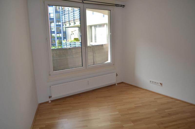 KORNHÄUSELGASSE! SONNIGE 91 m2 NEUBAU INKL. 10 m2 LOGGIA,3 Zimmer, Komplettküche, Wannenbad, Parketten;   /  / 1200Wien / Bild 8