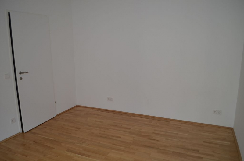KORNHÄUSELGASSE! SONNIGE 91 m2 NEUBAU INKL. 10 m2 LOGGIA,3 Zimmer, Komplettküche, Wannenbad, Parketten;   /  / 1200Wien / Bild 9