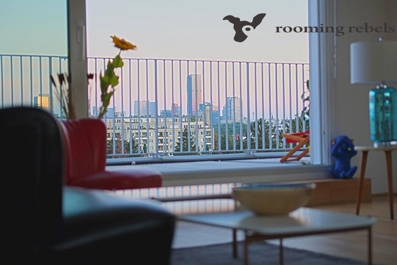 gbild -- Ich bin JOE - und Du erkennst mich an meinen 112m den 3 Zimmern und der 37m2 Terrasse  /  / 1210Floridsdorf / Bild 3