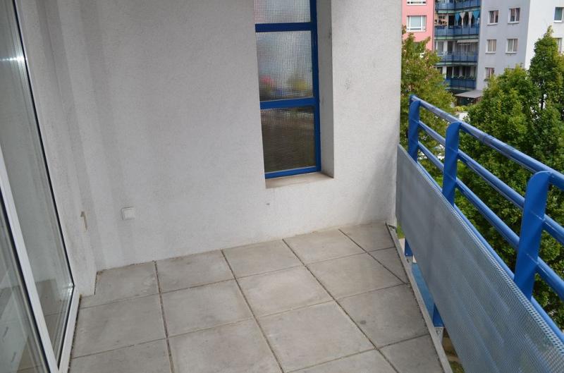 gbild -- KORNHÄUSELGASSE! SONNIGE 50 m2 NEUBAU-GARCONNIERE INKL. 5 m2 LOGGIA; Einzelwohnraum mit Komplettküche, Wannenbad, Parketten; /  / 1200Wien / Bild 5
