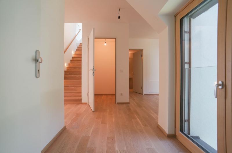 jpgcnt ---- Hochwertige Dachgeschoss-Maisonette-Wohnung mit traumhaftem Ausblick /  / 2340Mödling / Bild 8