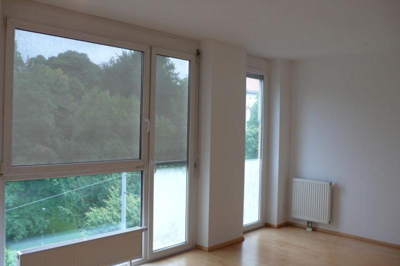 GRINZINGER STRASSE, DACHGESCHOSS! SONNIGE 45 m2 NEUBAUWOHNUNG, 2 Zimmer, Kochnische, Wannenbad; Parketten; /  / 1190Wien / Bild 2