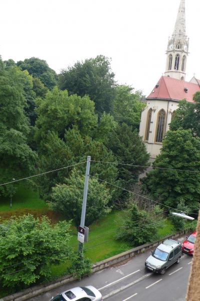 GRINZINGER STRASSE, DACHGESCHOSS! SONNIGE 45 m2 NEUBAUWOHNUNG, 2 Zimmer, Kochnische, Wannenbad; Parketten; /  / 1190Wien / Bild 7