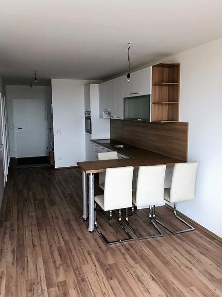 2-Zimmer Wohnung mit Vollausstattung