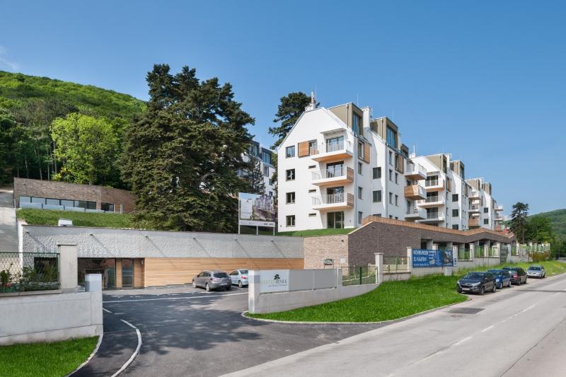 Moderne Wohnung mit hoher Ausstattungsqualität /  / 2340Mödling / Bild 1