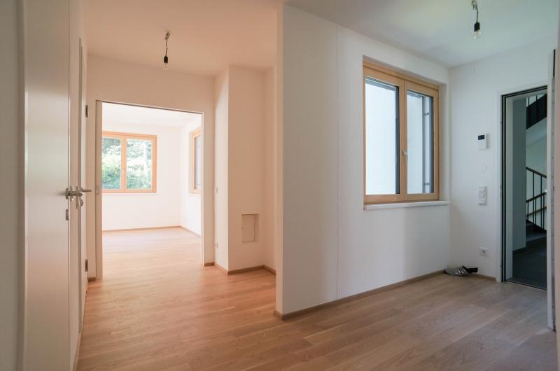 Moderne Wohnung mit hoher Ausstattungsqualität /  / 2340Mödling / Bild 8