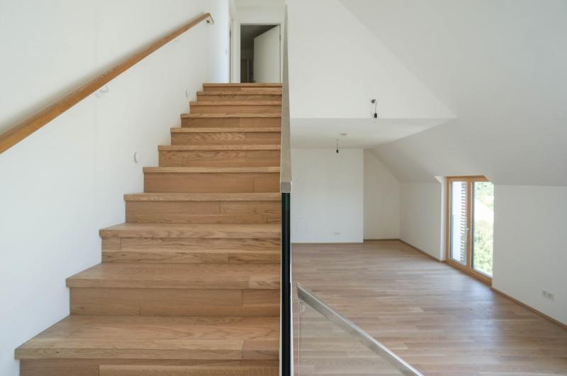 gbild -- Moderne Maisonette - Wohnung mit traumhaftem Ausblick  /  / 2340Mödling / Bild 1