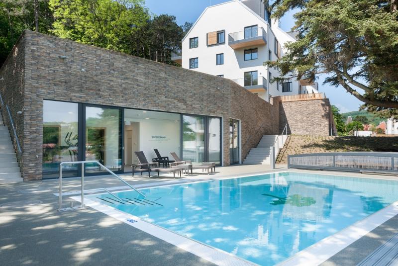 jpgcnt ---- Moderne Maisonette - Wohnung mit traumhaftem Ausblick  /  / 2340Mödling / Bild 0