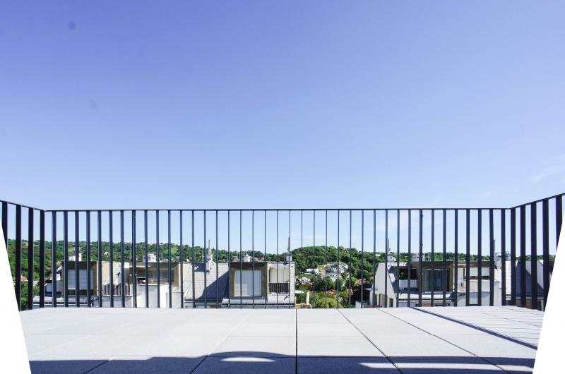 gbild -- Moderne Maisonette - Wohnung mit traumhaftem Ausblick  /  / 2340Mödling / Bild 3