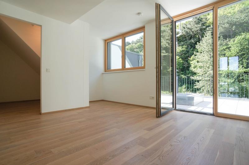 gbild -- Moderne Maisonette - Wohnung mit traumhaftem Ausblick  /  / 2340Mödling / Bild 4