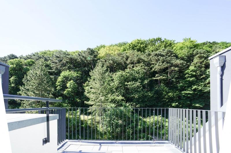 gbild -- Moderne Maisonette - Wohnung mit traumhaftem Ausblick  /  / 2340Mödling / Bild 5
