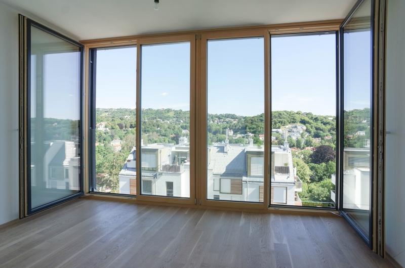 gbild -- Moderne Maisonette - Wohnung mit traumhaftem Ausblick  /  / 2340Mödling / Bild 6