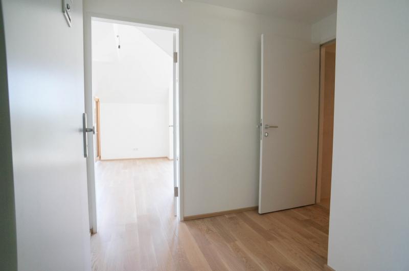gbild -- Moderne Maisonette - Wohnung mit traumhaftem Ausblick  /  / 2340Mödling / Bild 8