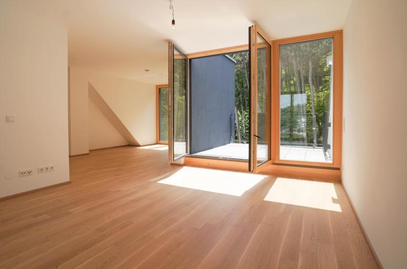 gbild -- Traumhafte Maisonette-Wohnung mit Ausblick /  / 2340Mödling / Bild 0