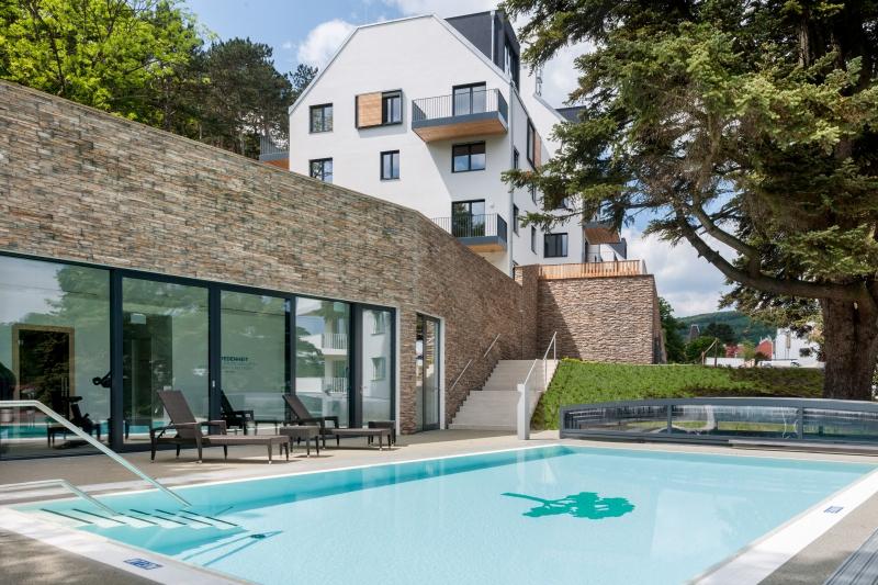 jpgcnt ---- Traumhafte Maisonette-Wohnung mit Ausblick /  / 2340Mödling / Bild 5