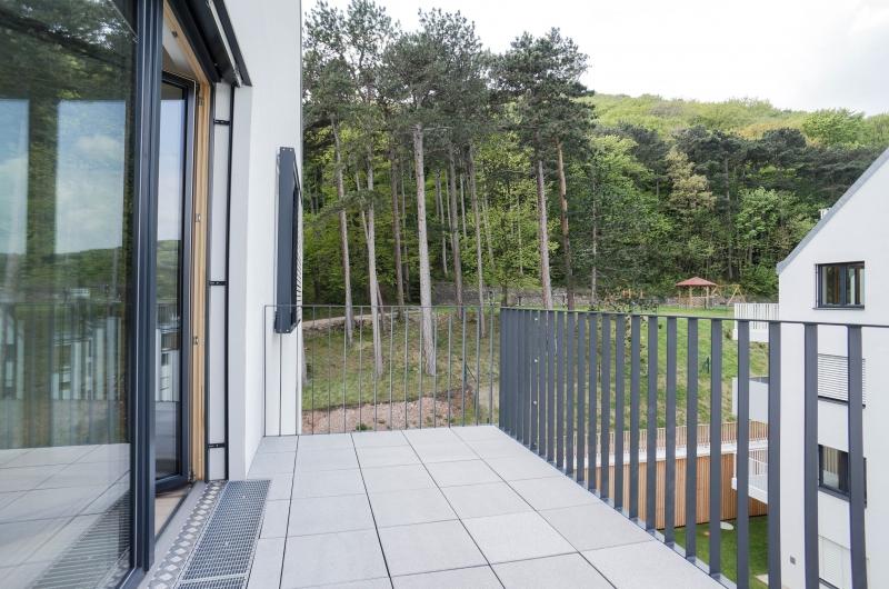 gbild -- Traumhafte Maisonette-Wohnung mit Ausblick /  / 2340Mödling / Bild 4