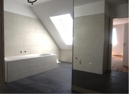 ++ ! NEU ! ++ Exklusive DG-Wohnung, 4-Zimmer ERSTBEZUG, 70m² Terrassen!+ PROVISIONSRABATT  /  / 1090Wien / Bild 0