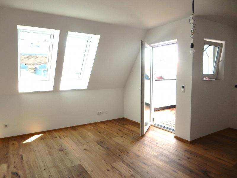 ++ ! NEU ! ++ Exklusive DG-Wohnung, 4-Zimmer ERSTBEZUG, 70m² Terrassen!+ PROVISIONSRABATT  /  / 1090Wien / Bild 2