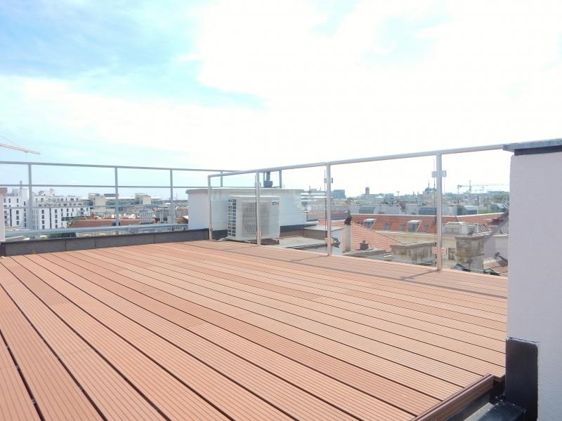 ++ ! NEU ! ++ Exklusive DG-Wohnung, 4-Zimmer ERSTBEZUG, 70m² Terrassen!+ PROVISIONSRABATT  /  / 1090Wien / Bild 5