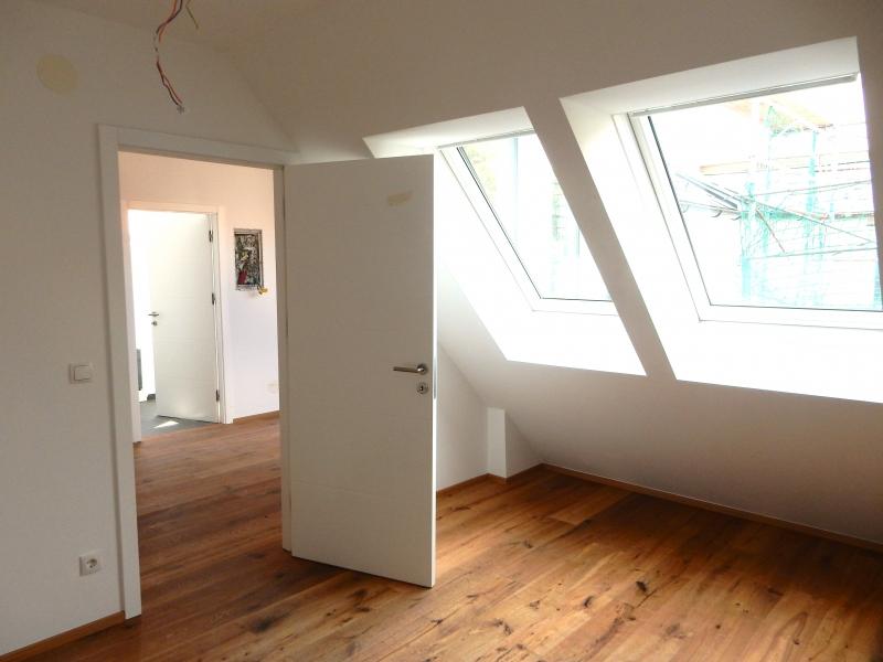 ++ ! NEU ! ++ Exklusive DG-Wohnung, 4-Zimmer ERSTBEZUG, 70m² Terrassen!+ PROVISIONSRABATT  /  / 1090Wien / Bild 8