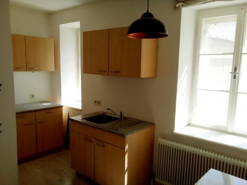 Helle Zweizimmer- Wohnung mit Garten und Parkplatz /  / 2471Rohrau / Bild 2