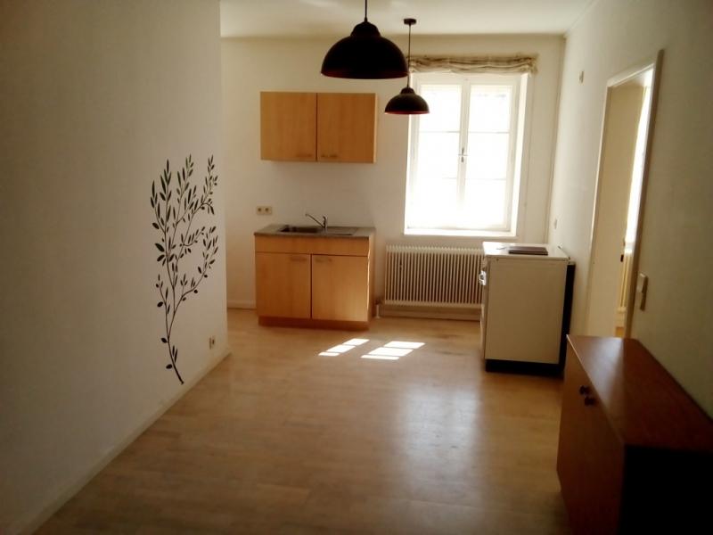 Helle Zweizimmer- Wohnung mit Garten und Parkplatz /  / 2471Rohrau / Bild 3